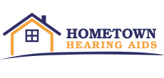 Santa Maria Hearing Aids Hometown Logo